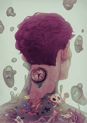Fade by McIdea