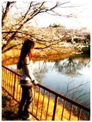 I Miss You by watashinoetoile