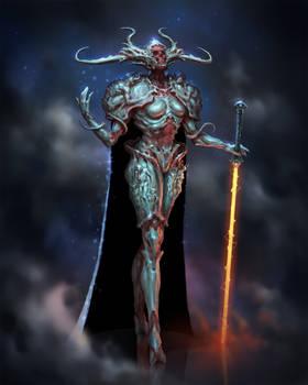Hell knight