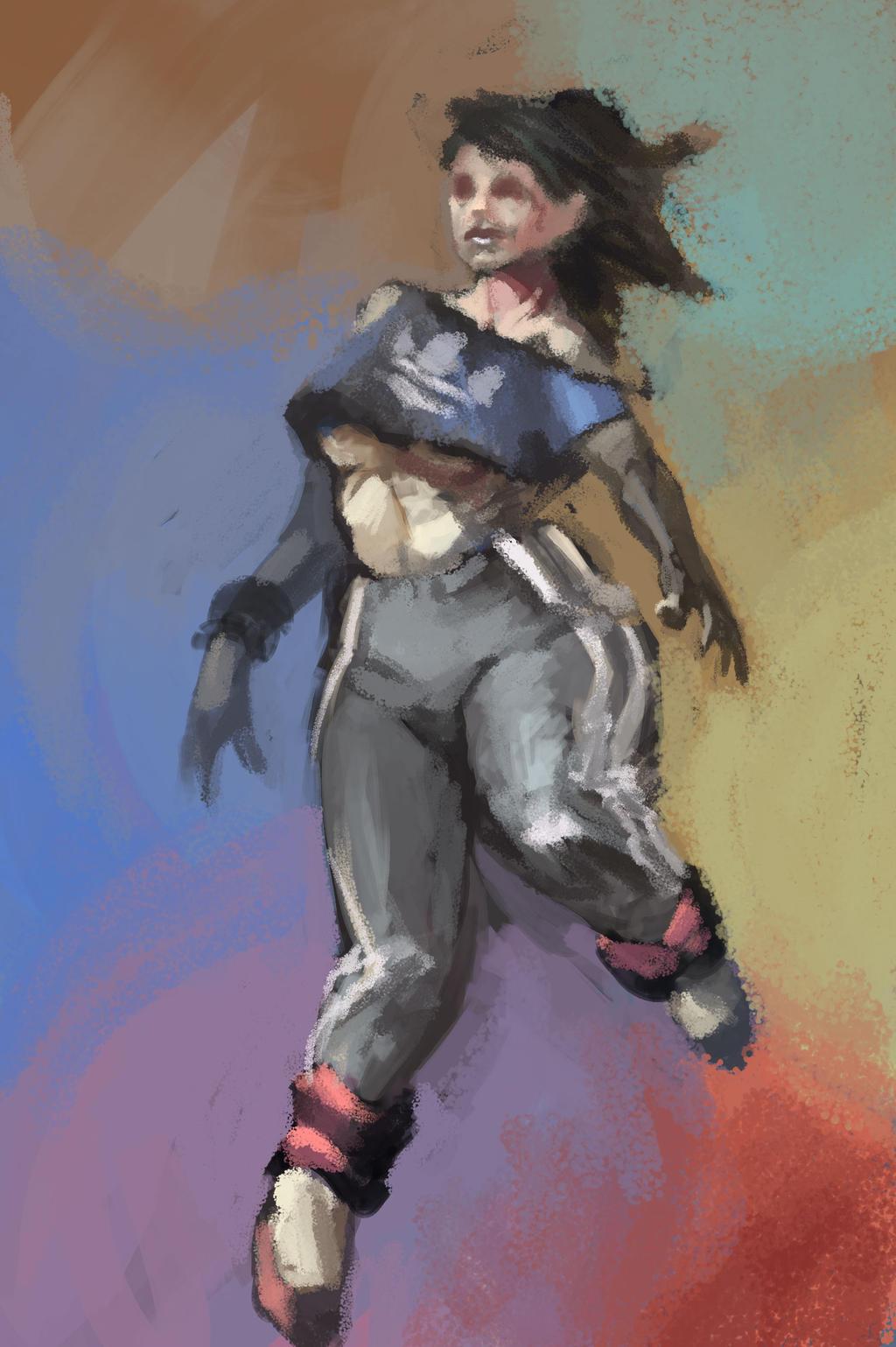 SPINNIN076: Sweat Stripes by Hamsta180