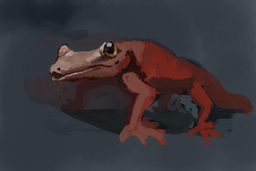 ASOT481: Blaze Gecko by Hamsta180
