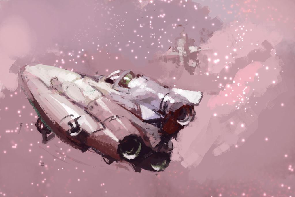 HARDWELL296: Cosmic Dust by Hamsta180