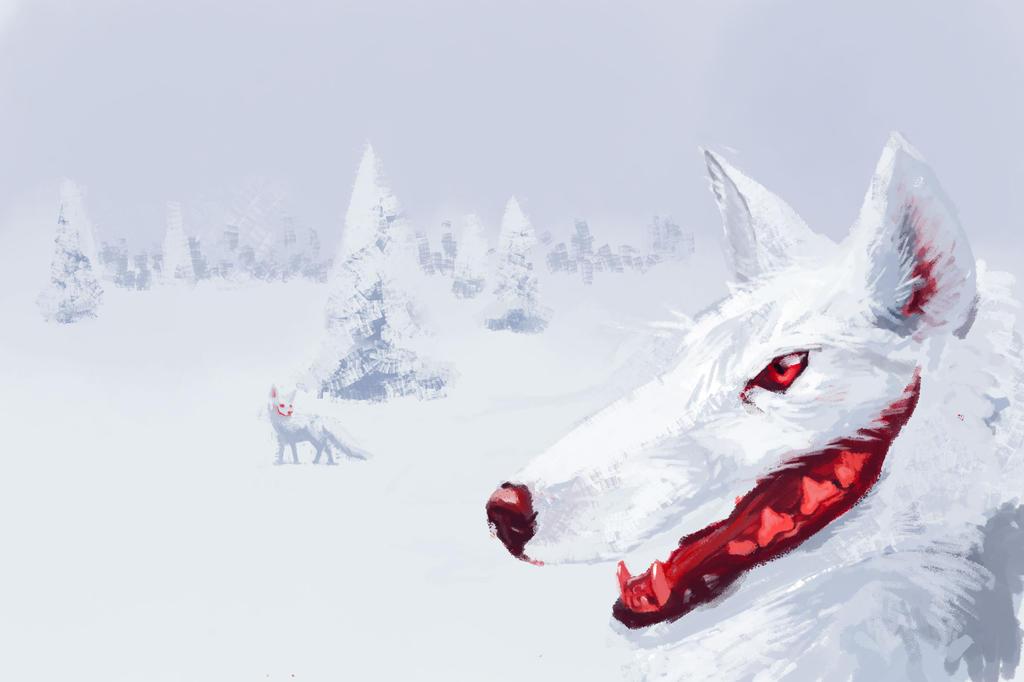 HARDWELL339: Crimson Slash by Hamsta180