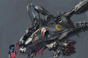 HELDEEP175: AH-104 Hellkite