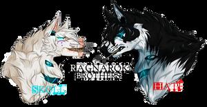 Ragnarok Brothers