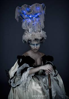 Reine des Chapeaux