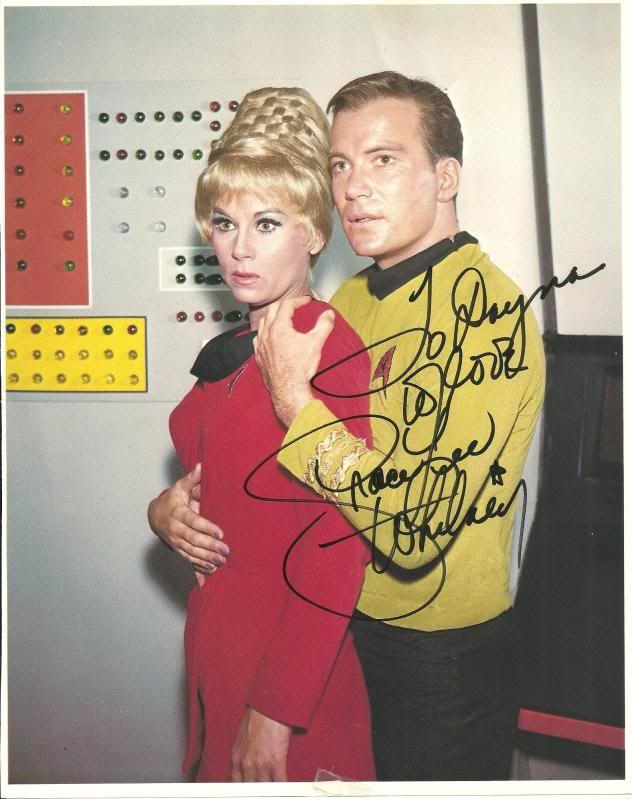 Starship Captain    Photo