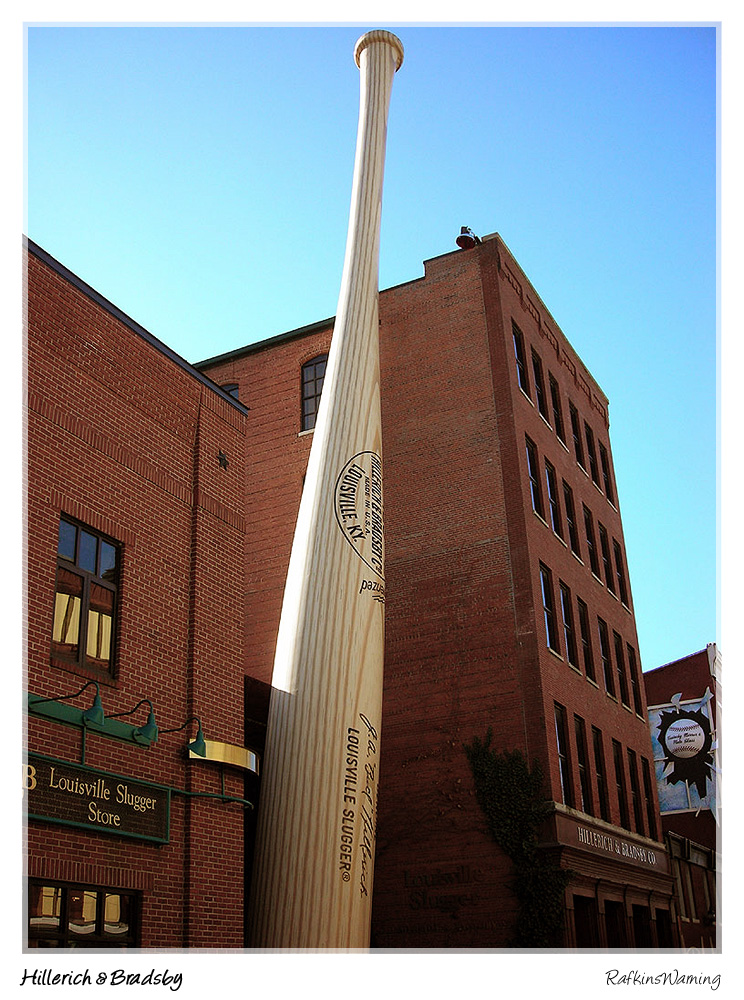 Louisville slugger bat dating guide