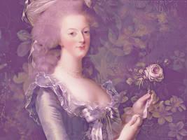 .: La Rose de Versailles :. by RafkinsWarning