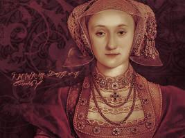 Anne of Cleves by RafkinsWarning