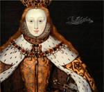 Coronation of Elizabeth I