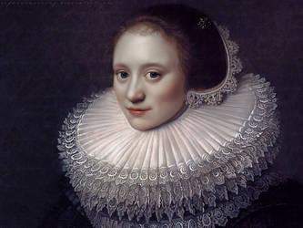The Duchess of Parma by RafkinsWarning