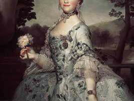 The Princess of Asturias by RafkinsWarning