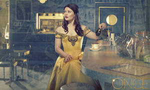 Once Upon A Time... Belle
