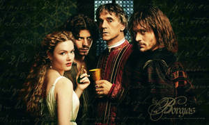 The Borgias :. Poison by RafkinsWarning