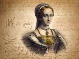 Jane the Queen :. by RafkinsWarning