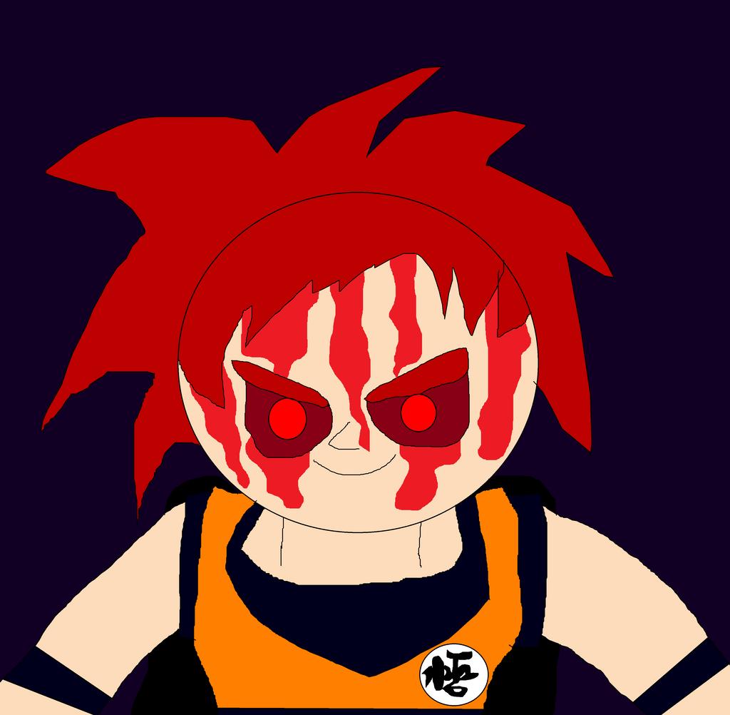 Evil Goku Exe Related Keywords & Suggestions - Evil Goku Exe Long
