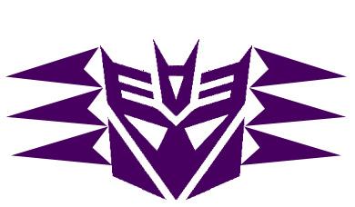 The Decepticon Elite Corp by AlphaRaptor2k6