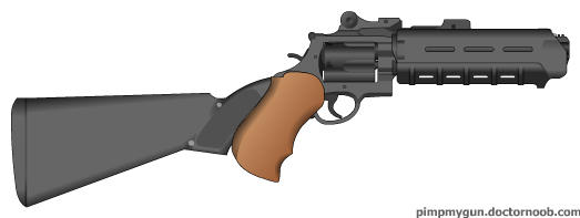 Gunz Daytona5Hun-ter-dred