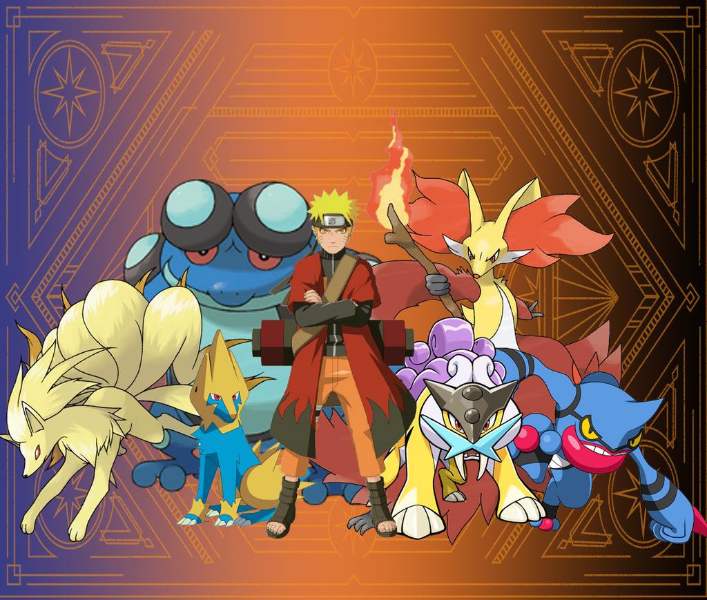 ash all pokemon wallpaper