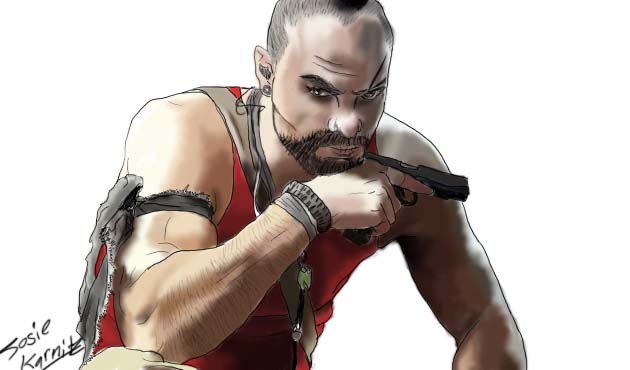 Vaas by ReleaseCthulhu