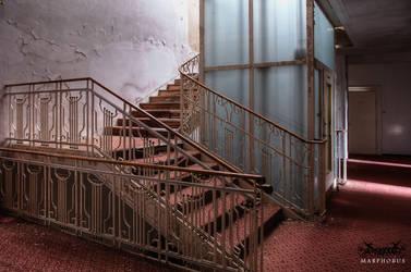 Haunted 2329 by Frostschock