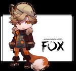 CLOSED | Fox Adopt