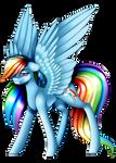 [AT] Rainbow Dash