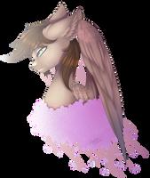 [YCH] Sakura Bloom by MinElvi