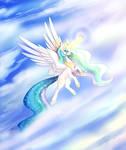 Celestial Divinity + SPEEDPAINT