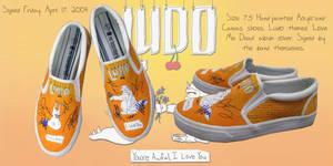 Ludo Shoes