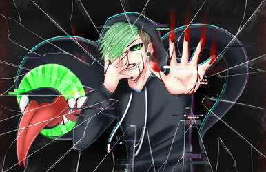 Jacksepticeye and Egos by TheMinni on DeviantArt
