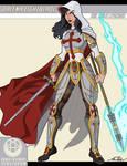 The Holy Avenger