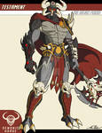 The Demon Prince- Version 2