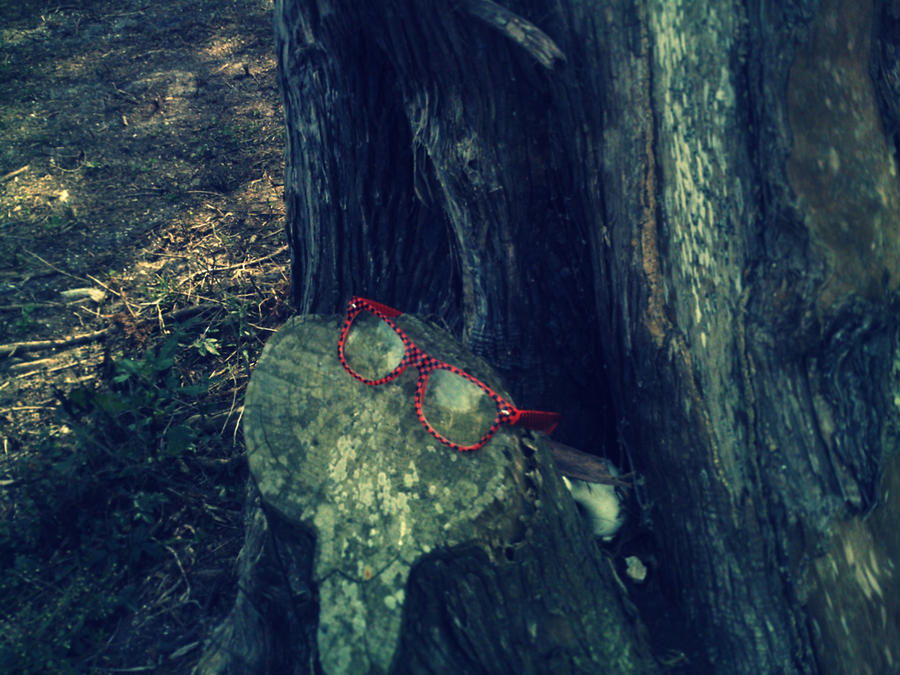 Hipster Tree by Dijikuru2525