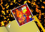 Adventure Time: Warm memories
