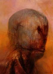 Orange Mold by ArtistMEF