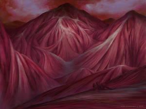 Delta Muscle Mountain