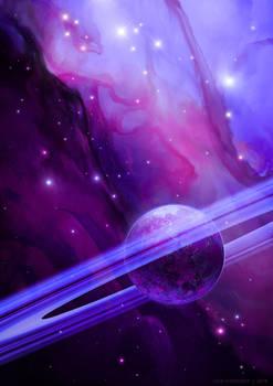 Untitled Nebula 1