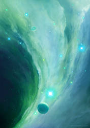 Untitled Nebula 2