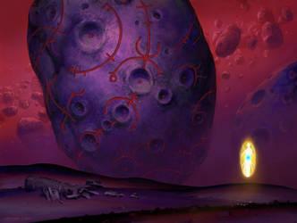 Philosopher's Asteroid