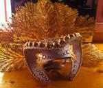Samba Headpiece: Sun