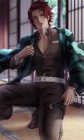 Tanjiro Adult