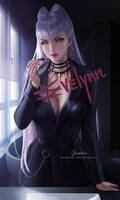 Evelynn - KDA The Baddest