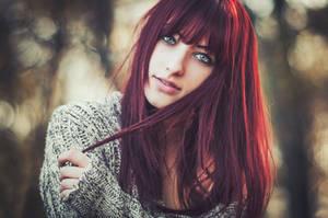 Alexandra by Norrington1