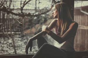 Wintertime sadness by Norrington1
