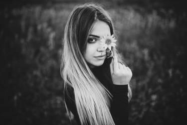 Erika by Norrington1