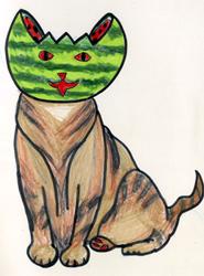Watermelon Academy by DanielLynch