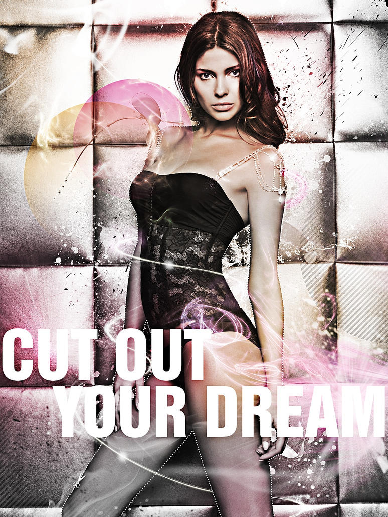 Cut Out Your Dream by queedo