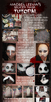 Splicer mask tutorial from Bioshock